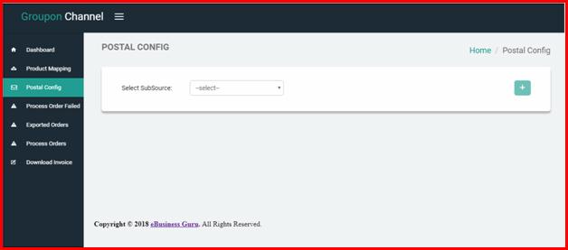 User Guide Groupon Channel Integration For Linnworks