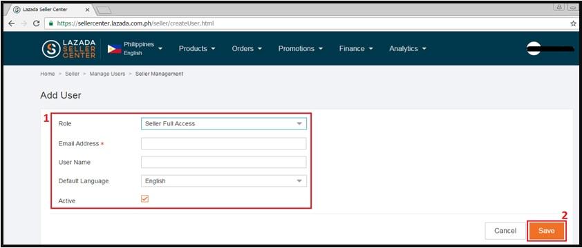 Lazada Linnworks Connector App User Manual   Ebusiness Guru