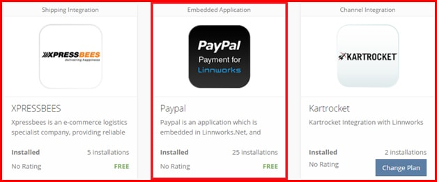 User Guide Paypal