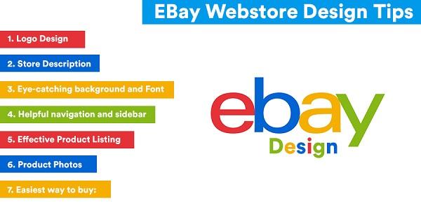 EBay-Webstore-Design-Tips