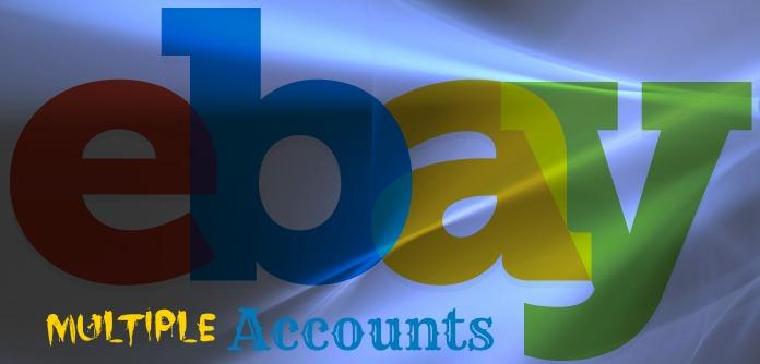 Multiple Ebay Store