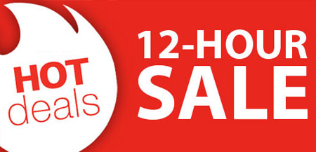 Hour-Sale