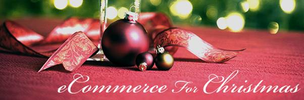 Ecommerce for Christmas