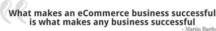 Ecommerce Quote