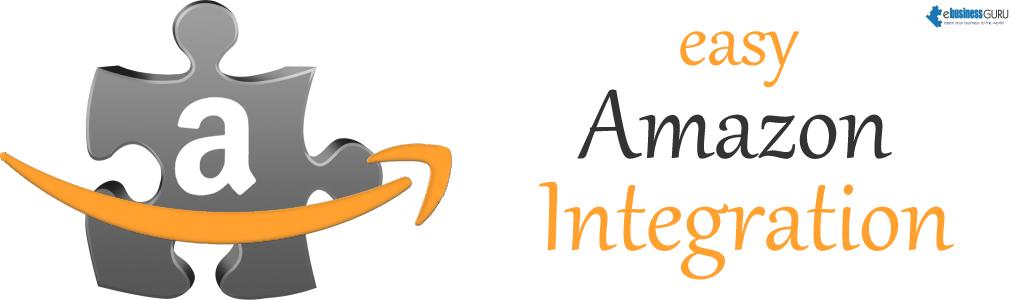 Easy Amazon Integration