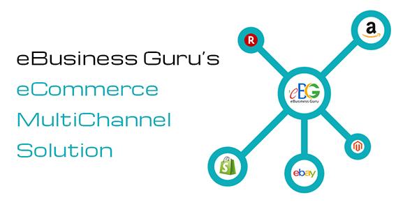 eBusiness Guru eCommerce MultiChannel Solution
