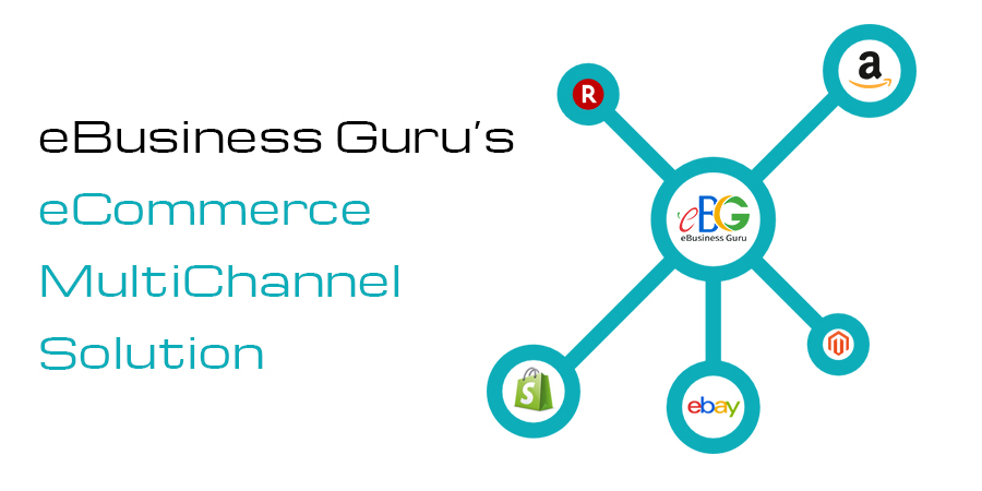 eBusiness Guru eCommerce MultiChannel Solution