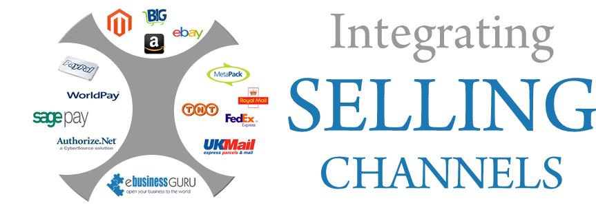 Sales Channel Integration