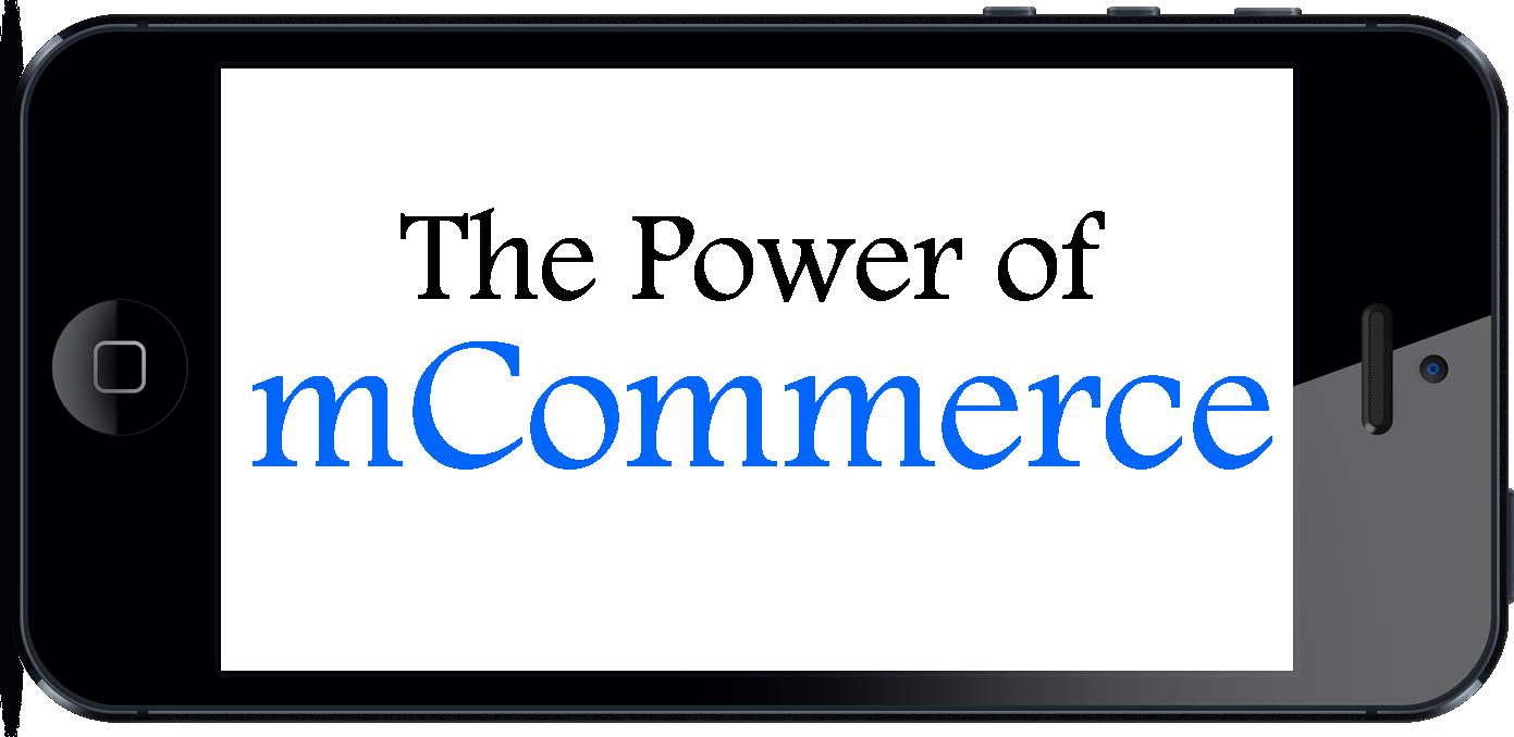 Power of mCommerce
