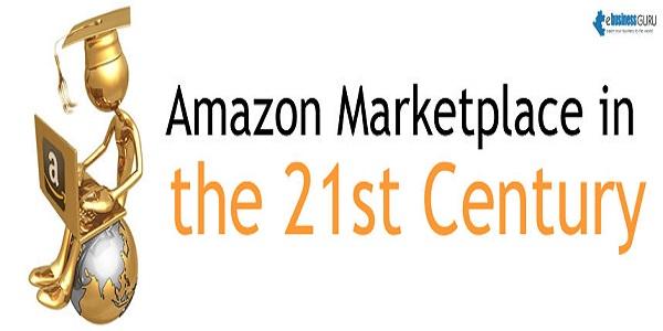 Amazon Marketplace in the 21st Century