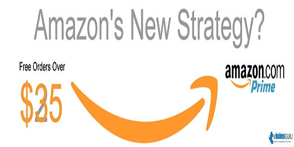 Amazon's New Pricing Strategy