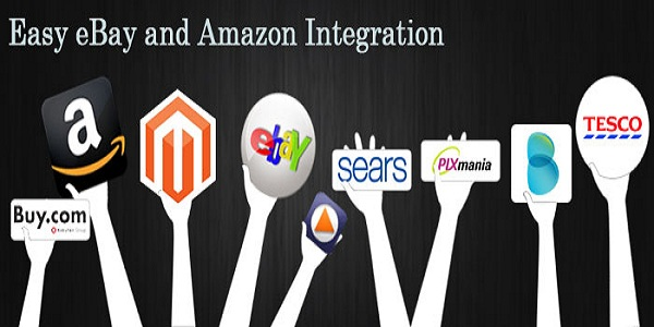 Integrating Your Webstore with eBay and Amazon