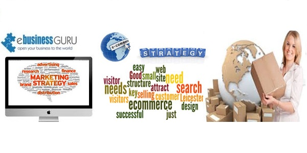 ECommerce Strategies to Help Increase Your Business