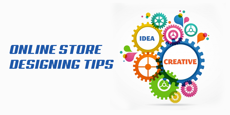 Online Store design tips