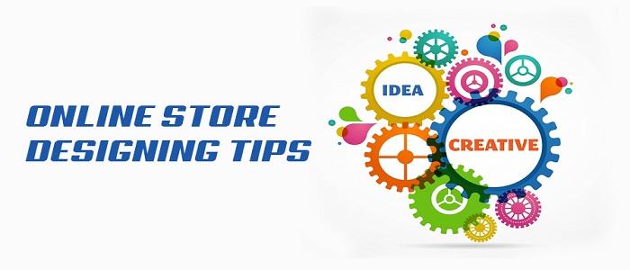 Online Store design tips