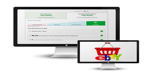 Keep Your Business on Track through New eBay Dashboard