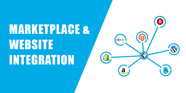 Marketplace & Website Integration