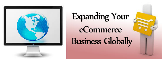 Ecommerce Business Globally