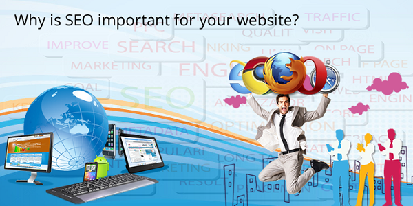 Why is SEO important for your website