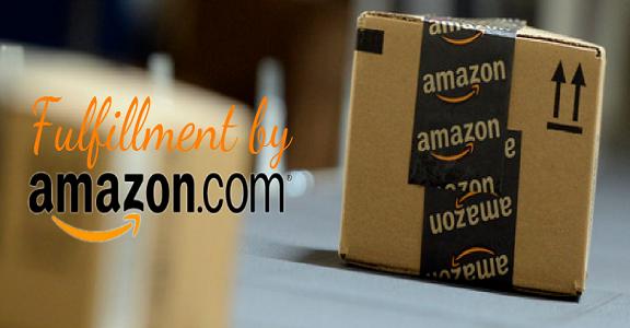 Amazon integration – Fulfillment by Amazon - FBA