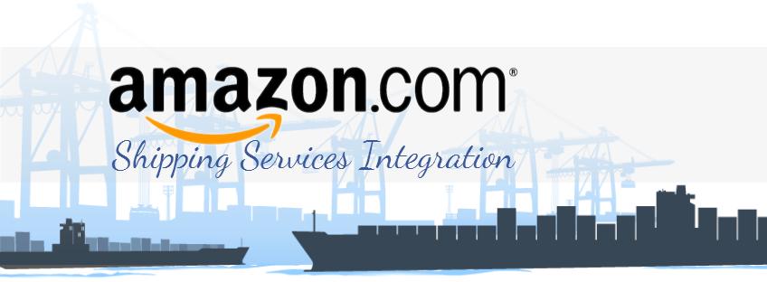 Amazon Allocate Shipping Services