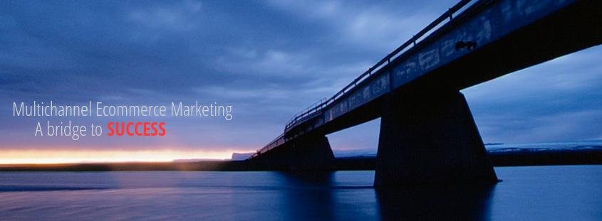 Multichannel ecommerce marketing: a bridge to success
