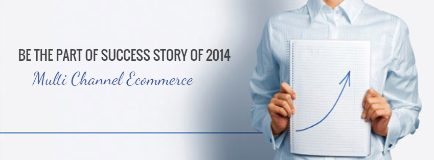 Multi Chennal Ecommerce - Success Story