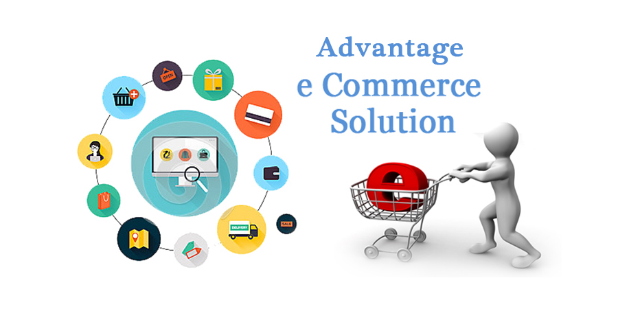 The-Advantages-of-e-Commerce-solution