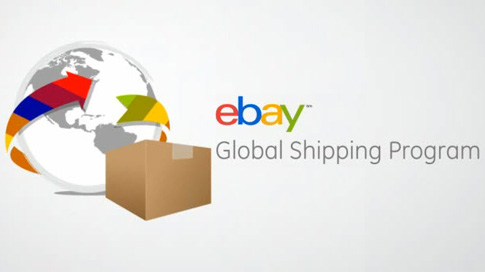 eBay Global Shipping