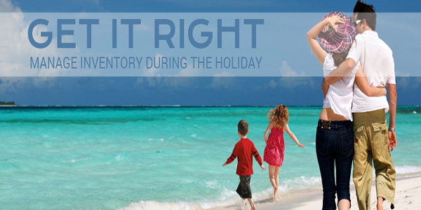 Get It Right Manage Inventory During The Holiday Season