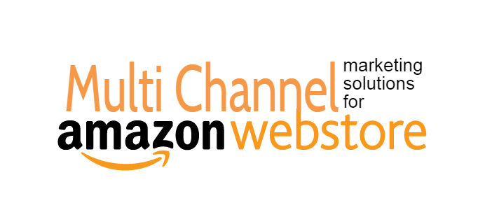Multichannel marketing solutions for Amazon webstores
