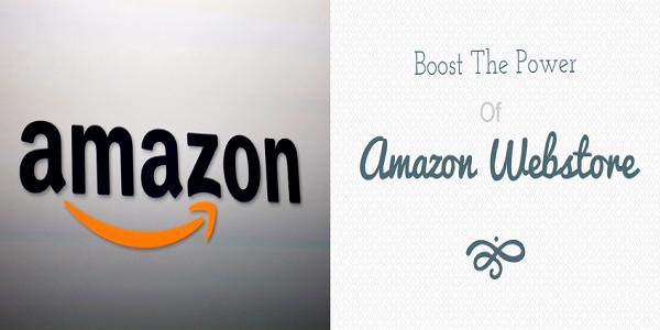 Amazon-webstore