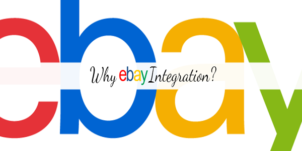 eBay Integration Centralized Command Over All The Platforms