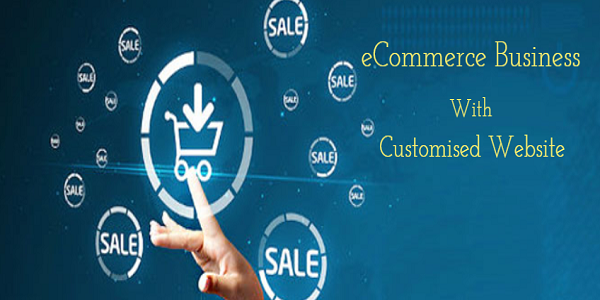 eCommerce-business-customized-website