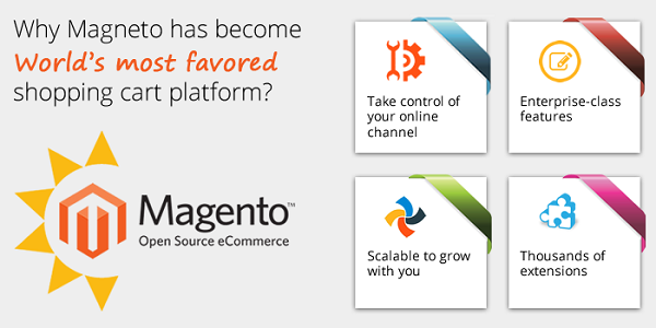 Key Features Offered By Magento Development Platform