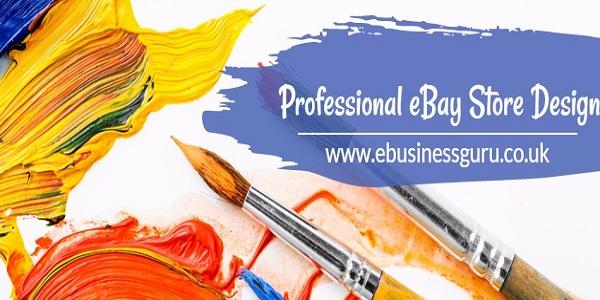 professional-ebay-store-design