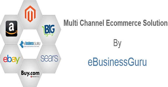 Multi-Channel-Ecommerce-Solution