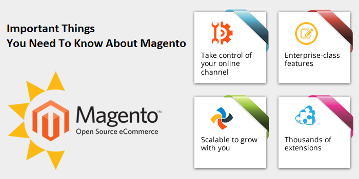 Magneto platform features