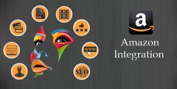 Amazon Integration Services