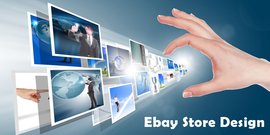 How eBay Store Design Can Be Used For Your Business