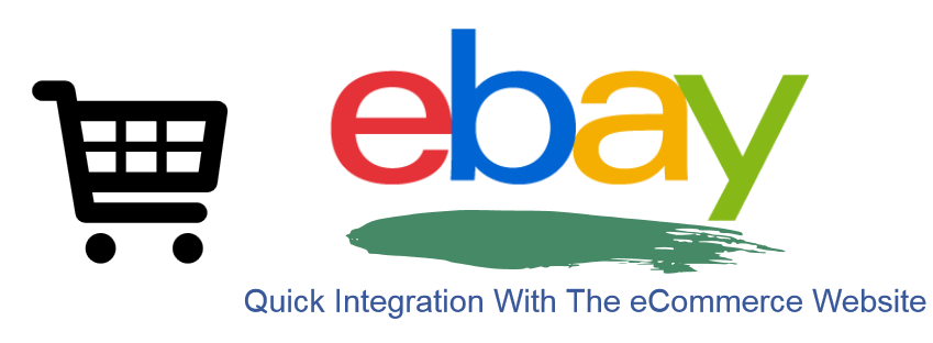 Quick eBay integration with The eCommerce Website
