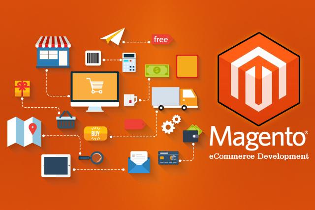 Magento eCommerce Development - eBusinessGuru.co.uk