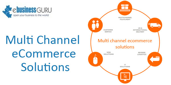 Multi-Channel-Ecommerce-Solutions