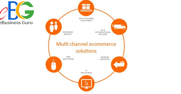 multi-channel ecommerce solutions