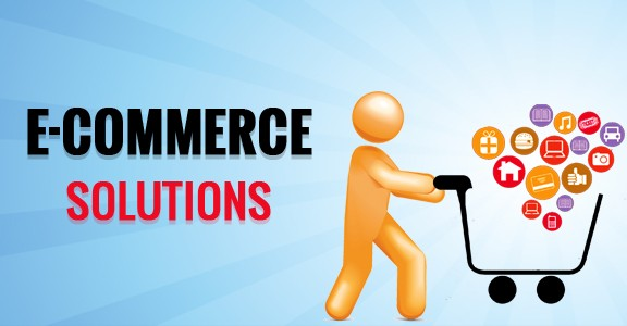 E-commerce Solutions Company