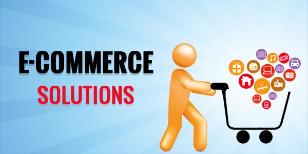 E-commerce Solutions Company