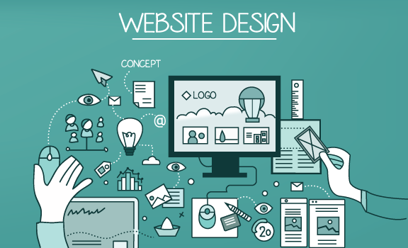 website designing company in UK