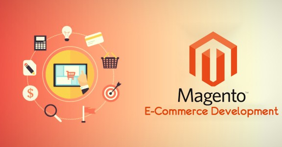 magento e-commerce development