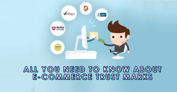 All You Need To Know About eCommerce Trust Marks