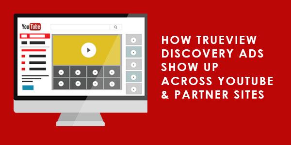 Trueview Discovery Ads